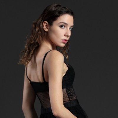 Incontro con la modella  Marta Oggioni