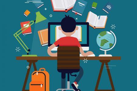 Lezioni on line ma non per tutti