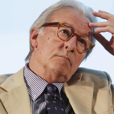 """Mediaset sospenda le ospitate a Feltri"""