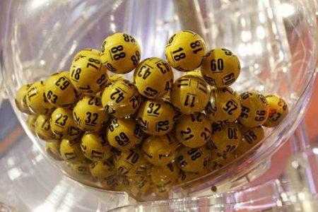 Lottogold vincente, i numeri della settimana