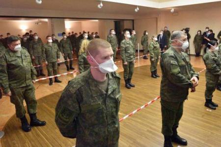 LETTERA APERTA / AI MEDICI E AGLI INFERMIERI venuti dalla Russia ad aiutare gli italiani