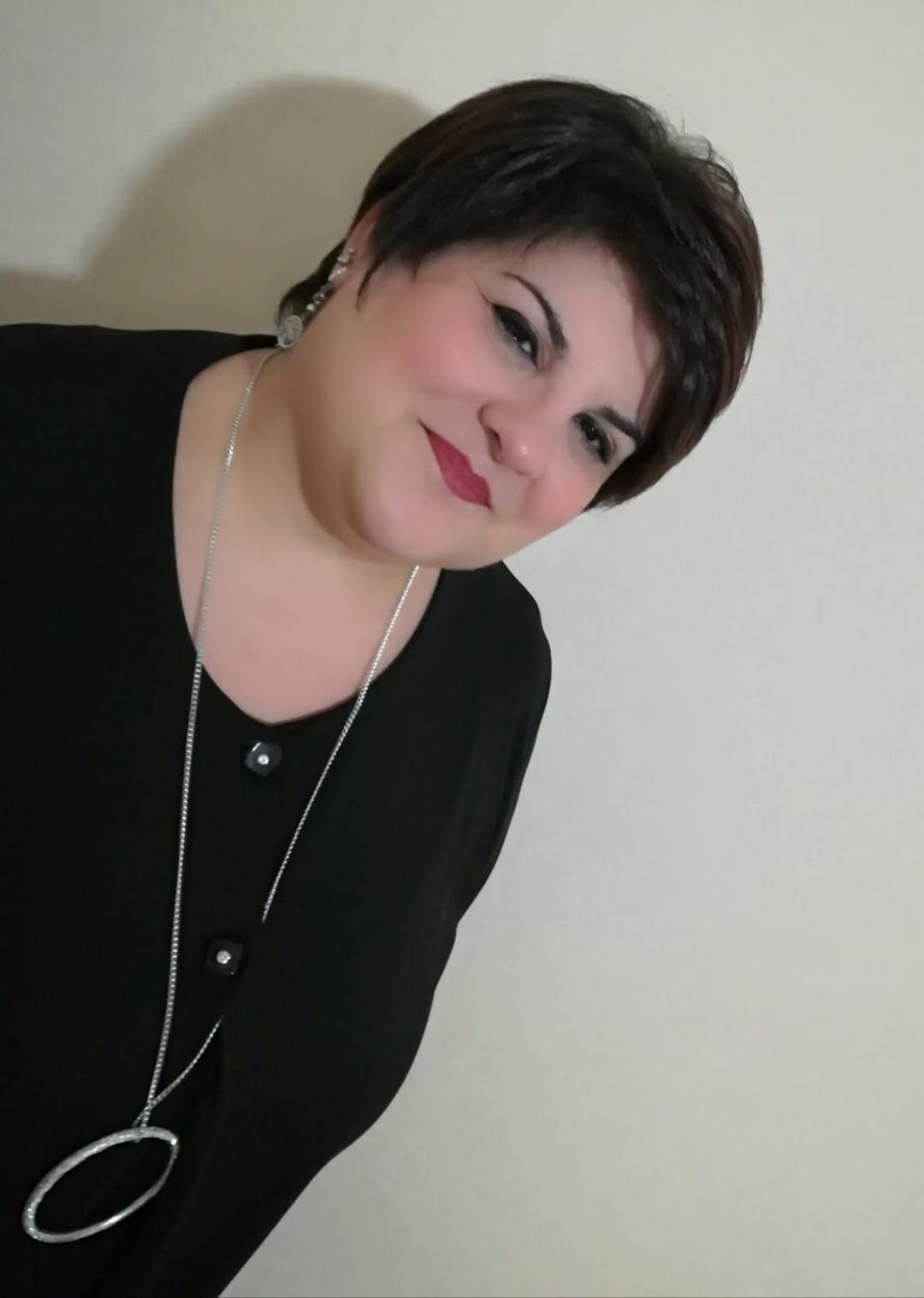 Mina Saracino