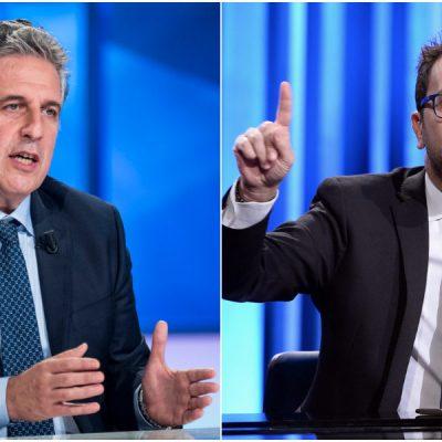 COMMENTO. Il caso Di Matteo-Bonafede: perchè il ministro ha cambiato idea?