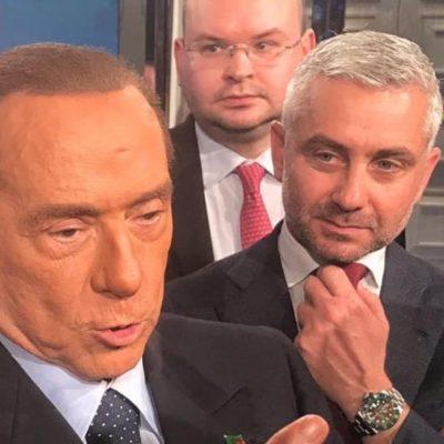 """Nino Germanà: """"Lascio Forza Italia, deluso da Miccichè"""""""