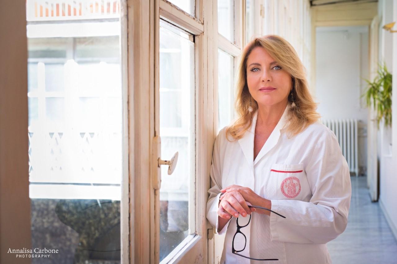 """Ad Annamaria Colao il premio per il miglior neuroendocrinologo d'Europa – La prima donna a vincere il prestigioso riconoscimento europeo: """"Segnale importante per promuovere la parità di genere nella ricerca"""""""