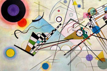 Che cosa è l'arte astratta