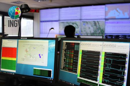 Maremoti nel Mediterraneo, è online il sito del Centro Allerta Tsunami dell'INGV