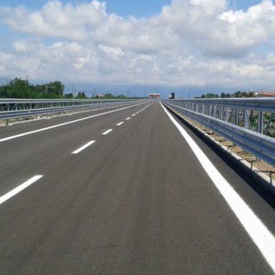 Città Metropolitana di Napoli: due nuovi interventi di manutenzione stradale