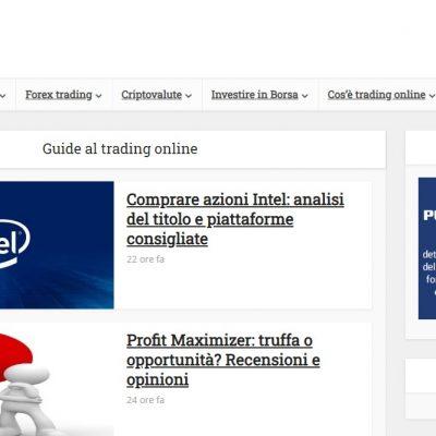 Mercati24: il sito di riferimento per il trading online 2020