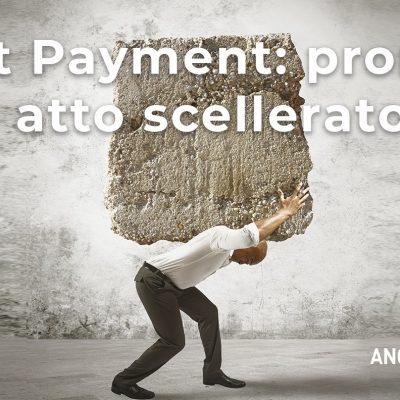 Allarme dei costruttori: lo split payment affonda le imprese