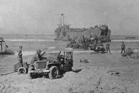 L'Altra Storia del Sud. 1943, la riconquista di Palermo