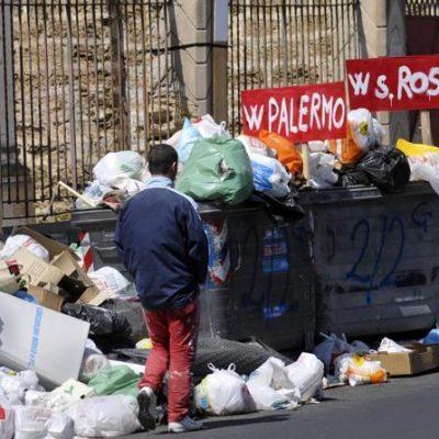 La Lettera. La lenta morte di Palermo
