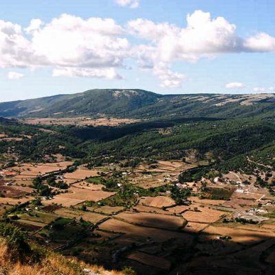 L'Altra Storia del Sud. La Valle Carbonara fra 700 e 800