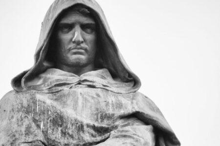 La lezione di Giordano Bruno