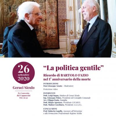 Una fondazione per valorizzare la Sicilia