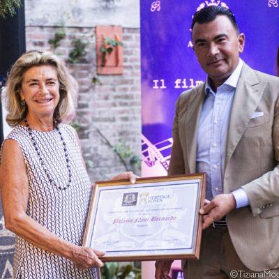 L'Heritage Bonus diventa realtà anche in Italia.  Lo guida il campano Vincenzo Barba