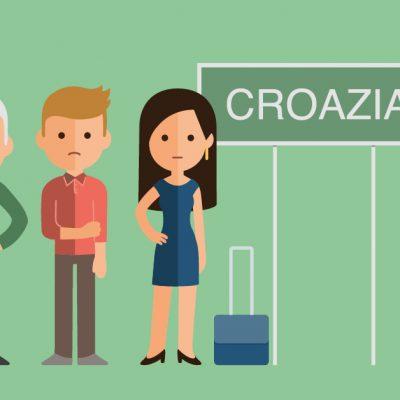 Turismo dentale: il successo della Croazia