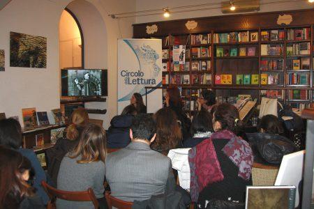 Parliamone su ZOOM- Il Circolo della Lettura Barbara Cosentino riprende gli incontri