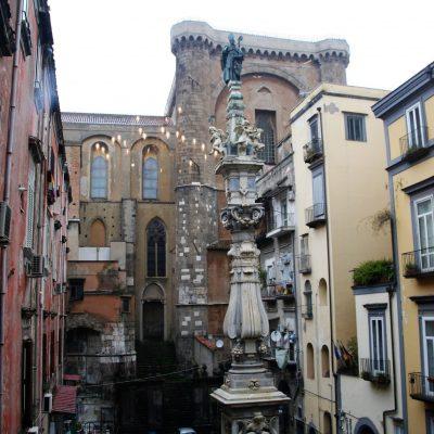 L'Altra storia del Sud. Così Francia e Gran Bretagna contro Napoli