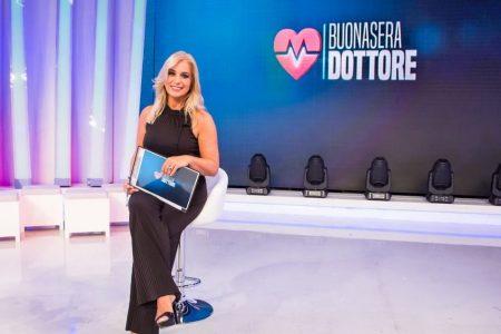 BUONASERA DOTTORE Torna, per la sesta stagione, il programma di medicina di TV2000
