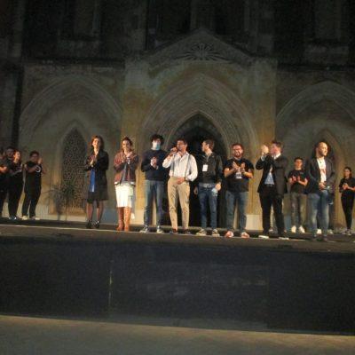 Catania book festival, finale in bellezza