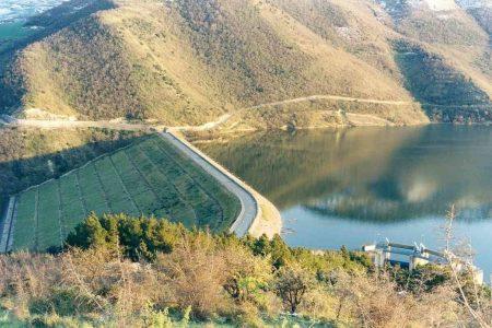 Burocrazia folle: 50 anni per collaudare una diga