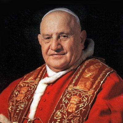 Il fatto del giorno. Nasce Giovanni XXIII