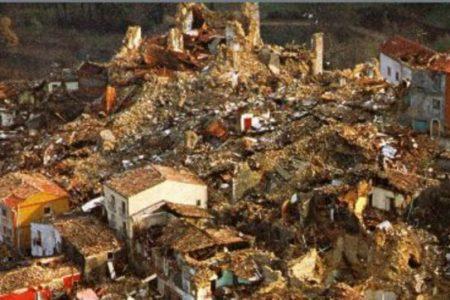 A 40 anni dal sisma del 1980: un tentativo di analisi storica