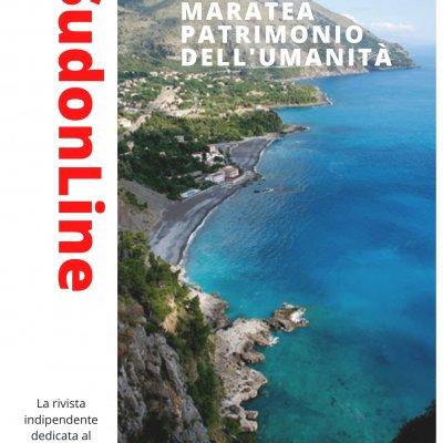 Il SudOnLine magazine. Il settimanale gratis per te