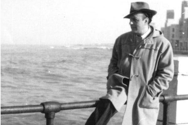 Lecce ricorda Vittorio Bodini