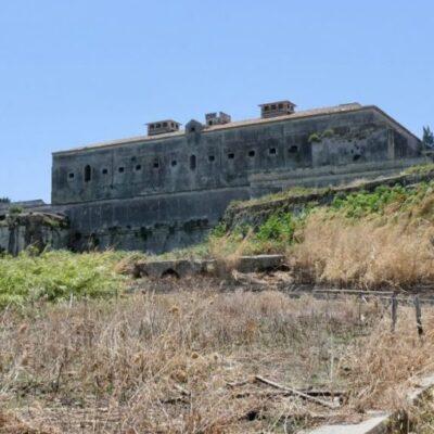 Augusta, vogliono abbattere l'ex penitenziario Borbonico. No di Italia Nostra