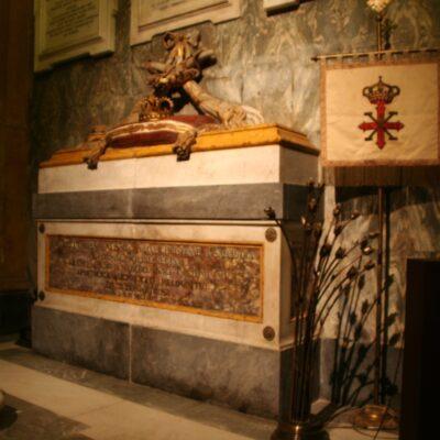 Il racconto degli ultimi giorni a Napoli di Francesco II, il re sulla via della beatificazione
