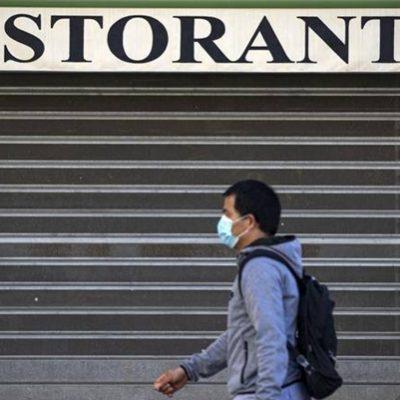 Milano, in fila per un pasto. La politica e i politici italiani hanno fallito