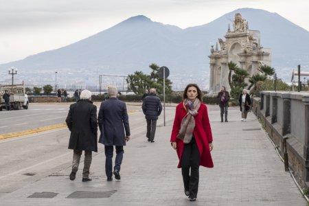 """Nei luoghi di """"Mina Settembre"""" con la Film Commission Regione Campania – Napoli protagonista della nuova fiction di Rai1"""