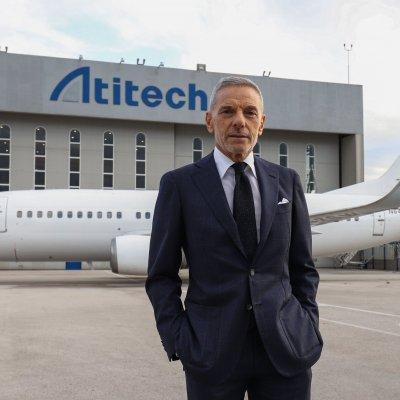 """GOVERNO DRAGHI / Parla Giovanni Lettieri (Atitech) """"Fiducia al premier. Gli imprenditori devono fare il possibile per non licenziare"""""""