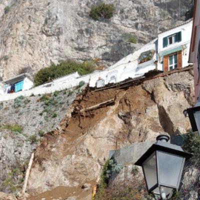 Frana in costiera, Corbelli (Autoritá Distretto Appennino Meridionale): serve Masterplan di interventi strutturali
