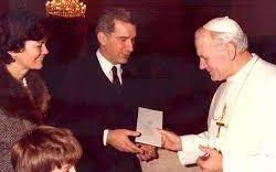 Il Ritratto. Carlo Casini, un combattente per la vita e per la verità