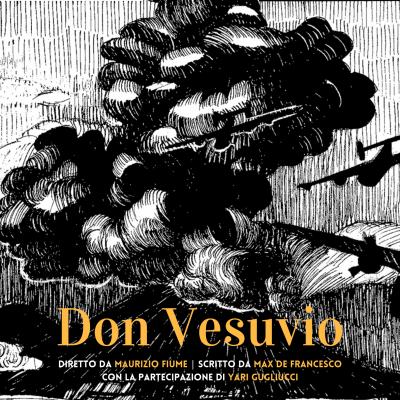"""NAPOLI MOVIES / """"DON VESUVIO"""" in concorso al Festival Primo Piano-Pianeta Donna"""