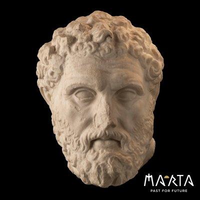 Le città vengono riconosciute dal loro simbolo iconico, il Colosso di Eracle