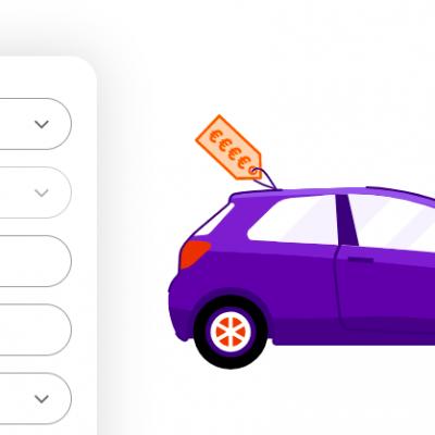 Tecnologia e auto usate: l'Intelligenza Artificiale calcola il prezzo corretto su automobile.it