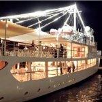 """Aperiviaggi Voucher dà impulso al turismo internazionale con la navigazione della motonave """"Patrizia"""" nel Golfo di Napoli"""