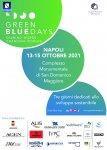 Green Blue Days, tre giorni dedicati allo sviluppo sostenibile