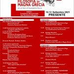 Festival della Filosofia in Magna Grecia a Napoli con Galimberti, Bonazzi e Gaspari