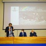 Nino D'Angelo al Suor Orsola Benincasa: ecco il poeta che non sa parlare